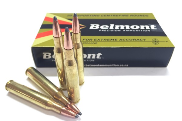 .270 WIN Ammunition