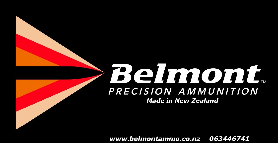 NZ Made Ammunition